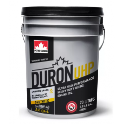 Масло Petro-Canada DURON UHP 10W40 (20л)